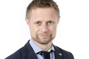 Bent Høie