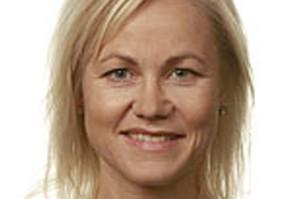 Ingvild Kjerkol