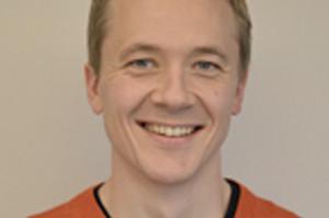 Magnus Loberg